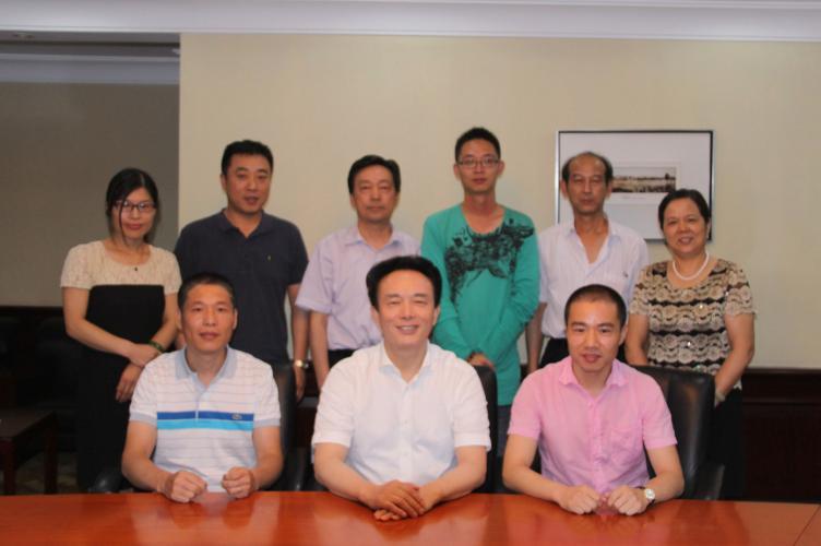 2014年6月24日集团与上海鑫众建筑装潢材料有限公司签订租赁协议
